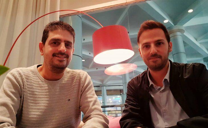 קפה עם מנטור: ראיון עם ערן שטרן