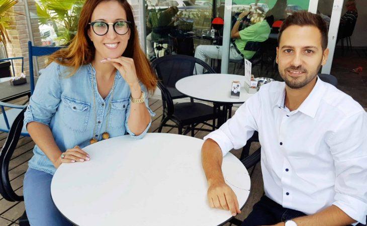 קפה עם מנטור: ראיון עם מיטל דגן