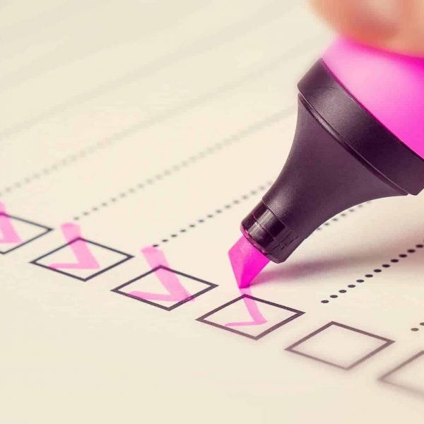 הרשימה שתשנה לך את החיים – קביעת מטרות