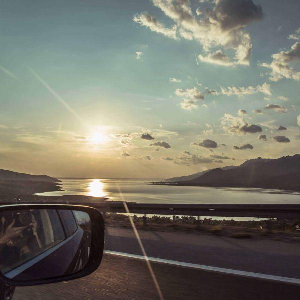 """זמן בדרכים – התפתחות אישית """"על הדרך"""""""
